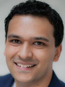 Profilbild von Neel Golikeri Project Manager and Data Analyst Consultant aus NewYork