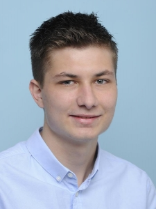 Profileimage by Nejc Znidar Data scientist, statistician from Berlin