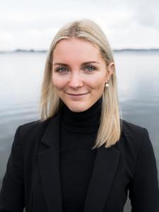 Profilbild von Nele Bullwinkel Social Media Managerin, Management & Content Marketing, Storytelling aus Schleswig