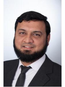 Profilbild von Niaz Mohyuddin Softwareentwickler im Bereich C/C++, Windows, Linux und Android aus Karlsruhe