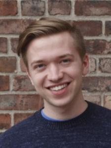 Profileimage by Nick Burke Full-stack web designer/developer from NewYork