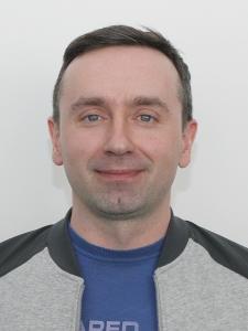 Profileimage by Nick Popov Web Developer / Website maintenance specialist from Kyiv
