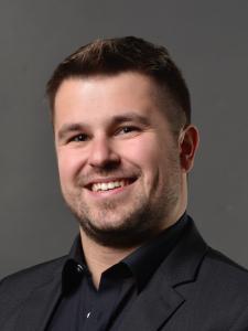 Profilbild von Nick Stoecklein Eventmanager / Veranstaltungskaufmann aus Wuerzburg