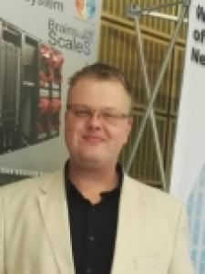 Profilbild von Nico Biedermann Ingenieur im Arbeits- und Gesundheitsschutz aus Neckargemuend