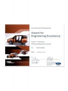 Profilbild von Nico Corten Automotive Projektleiter / System Ingenieur (Ford) aus HechtelEksel