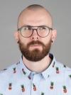 Profilbild von Nico König  Senior Front-End Developer