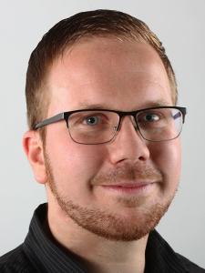 Profilbild von Nico Kuch Online Marketing Freelancer - Google Ads, SEO & Social Ads aus Tuningen