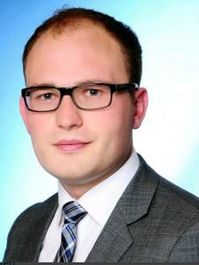 Profilbild von Nico Schleif Berater im Banken und Versicherungsumfeld aus Meerbusch