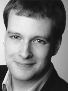 Profilbild von Nico Simon Senior IT-Consultant -- ETL -- Informatica PowerCenter -- SAP BW -- DWH -- BI -- BigData aus Berlin