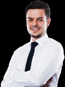 Profilbild von Nico Villing Datenschutzbeauftragter & Junior Consultant DSGVO aus Heilbronn