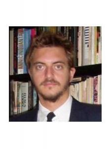 Profilbild von Nicol Ricaldone Webdesigner aus Bern