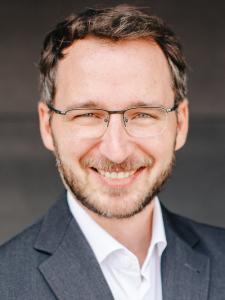 Profilbild von Nicolai Ehrenreich Senior Projektleiter | Scrum Master | Agile Coach aus Meilen