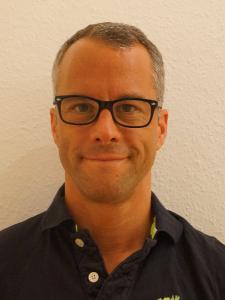 Profilbild von Nicolas Barz Business Process Management und Business Decision Management aus Berlin