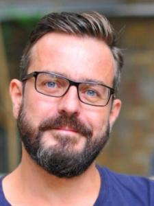 Profilbild von Nicolas Grossman SEO-Berater aus Berlin