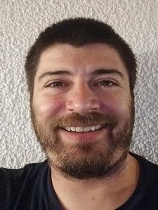 Profileimage by Nicolas Lanatta Software Developer from Munro