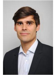 Profilbild von Nicolas Thorstensen ADAS System Engineer aus Wien