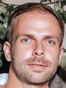 Profilbild von Nicolas Ziegler Webdesigner aus Wasserlosen