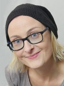 Profilbild von Nicole Frey Film // Print: Mediengestalterin Bild und Ton aus Frickingen