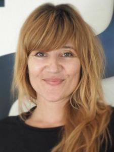 Profileimage by Nicole Lagger remote Grafikerin from Zuerich