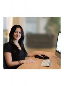 Profilbild von Nicole Palleja Webdesigner  aus Muttenz