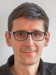 Profilbild von Nihad Haskovic Oracle APEX, PL/SQL und SQL Softwareentwickler und IT-Berater aus LiederbachamTaunus