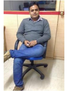 Profileimage by Nikesh Kumar WordPress Designer & Developer from Chandigarh