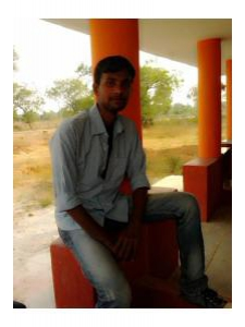 Profileimage by NikeshKumar Rajannagari Manual Testing, Automation with Ruby Scripting, UI Automation from Hyderabad