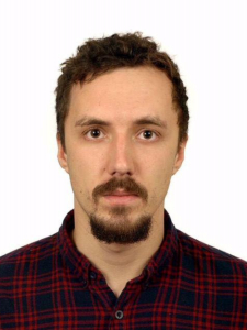 Profileimage by Nikita Volkov Golang developer from Novosibirsk
