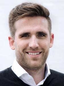 Profilbild von Niklas Rickmann Digital Consultant aus Muenchen