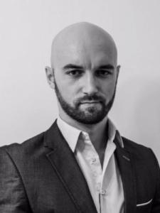 Profileimage by Nikola Jovanovic Full-stack Web Developer from Nis