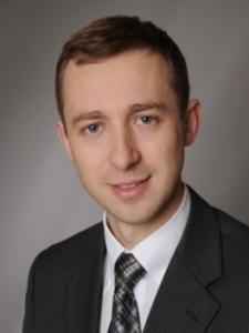 Profilbild von Nikolai Baschinski Embedded Software Developer C/C++/Qt aus Hannover