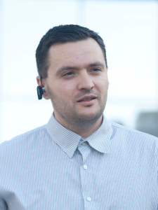 Profileimage by Nikolai Vasilev SAP PROJECT MANAGER SENIOR CONSULTANT FOR ECC FI/CO AND TREASURY, S/4HANA FINANCE from Sofia