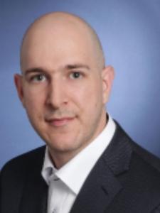 Profilbild von Nikolas Poniros Entwickler/Berater/Trainer/Coach für Webtechnologien primär JavaScript aus Darmstadt
