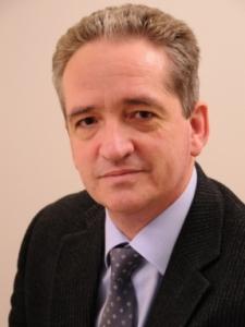 Profilbild von Nikolaus Becker Projektleiter aus Dortmund