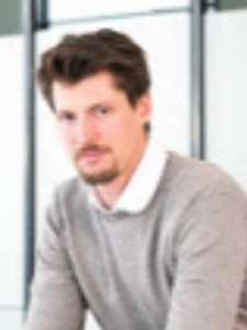 Profileimage by Nikolaus Harrich SAP HCM Senior Berater / ABAP Entwickler from Linz