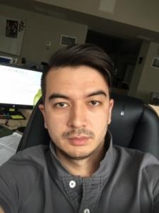 Profileimage by Nikolay Kim Swift Developer (intern) from