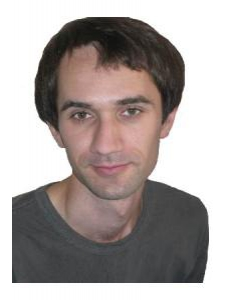Profilbild von Nikolay Tsarapkin Softwareentwickler Android (Java, Scala),  C++/C aus Juelich