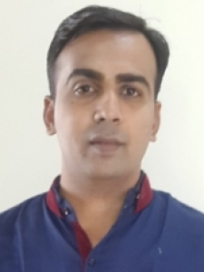 Profileimage by Nilesh Jain PHP Freelance Developer  from Ahmedabad