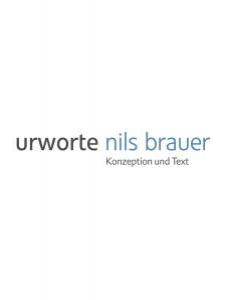 Profilbild von Nils Brauer Nils Brauer   Freier Konzeptioner und Texter   Creative Direction   Düsseldorf aus Duesseldorf