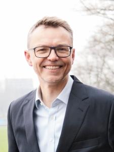 Profilbild von Nils Kramer Agile Coach aus Hamburg