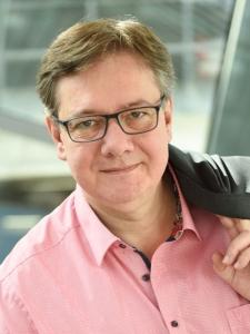 Profilbild von Nils Kuecker Projektmanager / Senior IT Architect aus Seevetal