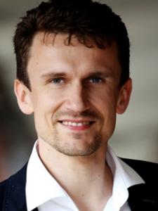 Profilbild von Nils Paluch 19 Jahre Microsoft .Net Entwicklungs-Erfahrung aus Hamburg