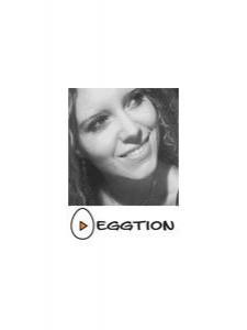 Profilbild von Nina Markiewicz Diplom Designerin - media design / motion graphics / 3D aus Wien