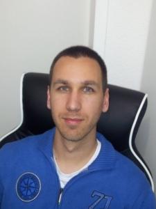 Profilbild von Ninoslav Cenic Leistungselektronik Entwicklung, Mikrocontroller (Microchip), Layout, Muster bau, Wi-Fi, BluetoothLE aus Muenchen
