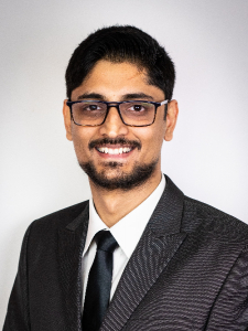Profileimage by Nipun Malik PMP certified professional with 6+ years' experience in Project Portfolio Management (PMO / PPM) from FrankfurtamMain