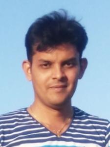 Profileimage by Niraj Mistry UI/UX Designer | Visual Designer | Product Designer  from Ahmedabad