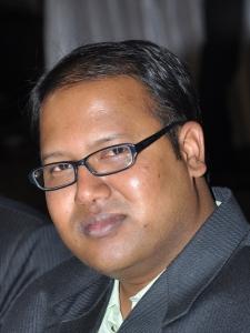 Profilbild von Nitesh Singh Business Development Manager aus Indore