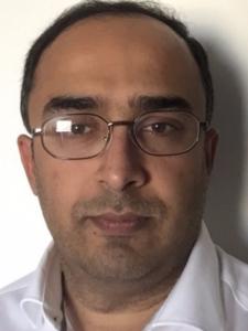 Profilbild von Nithin Kottekkat SAP CRM ABAP OO Entwickler mit ODATA  ITS XML BW Erfahrung / UI5 JAvascript Eclipse Erste Kenntnisse aus Muenchen