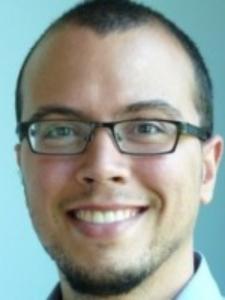 Profileimage by Noel Figuera Business Intelligence / Data Engineer from Bern