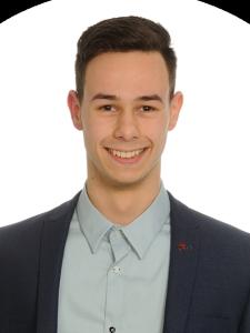 Profilbild von Noel Santana Online Marketer aus Lippstadt